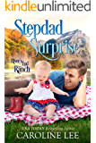 Stepdad Surprise (River's End Ranch Book 53) (English Edition)