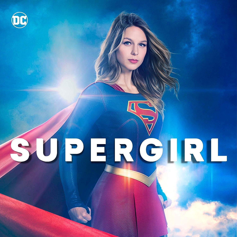 Supergirl Stream Season 2