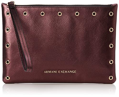 e6270e3c0cf Armani Exchange Small Pouch
