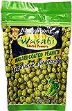 Khao Shong Erdnüsse mit Wasabi, 4er Pack (4 x 140 g)