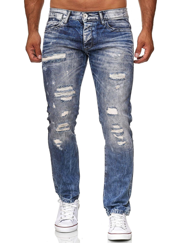 Redbridge Mens Jeans
