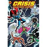 Crisis on Infinite Earths Companion Deluxe Vol. 3