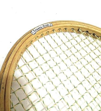 Amazon.com : 1970s Vintage Chris Evert Tennis Racquet -- Wilson