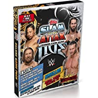 Topps WWE Slam Attax Live 2018-19 (Deluxe Game Pack)