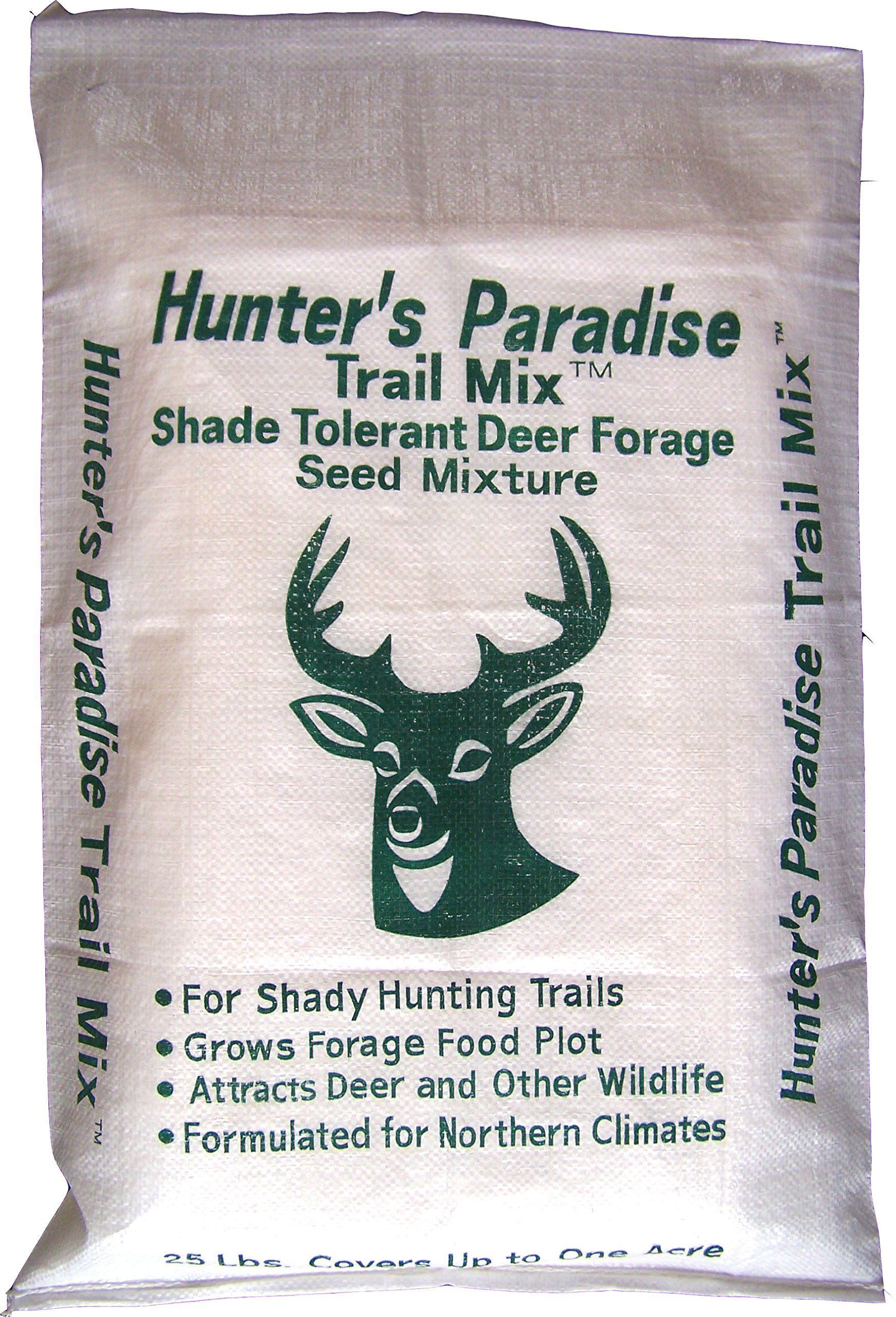 X-Seed 440FS0020UCT185-25 Food Plot Seed, 25 by X-Seed