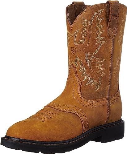 Ariat Men's Sierra Saddle Work Boot
