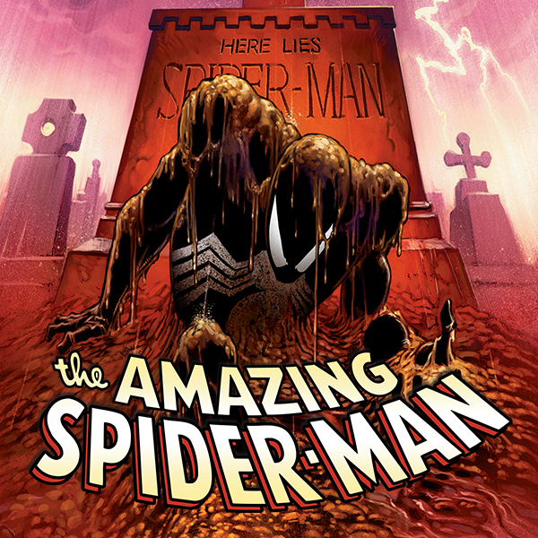 Spider-Man: Kraven's Last Hunt (Collections) (2 Book Series)