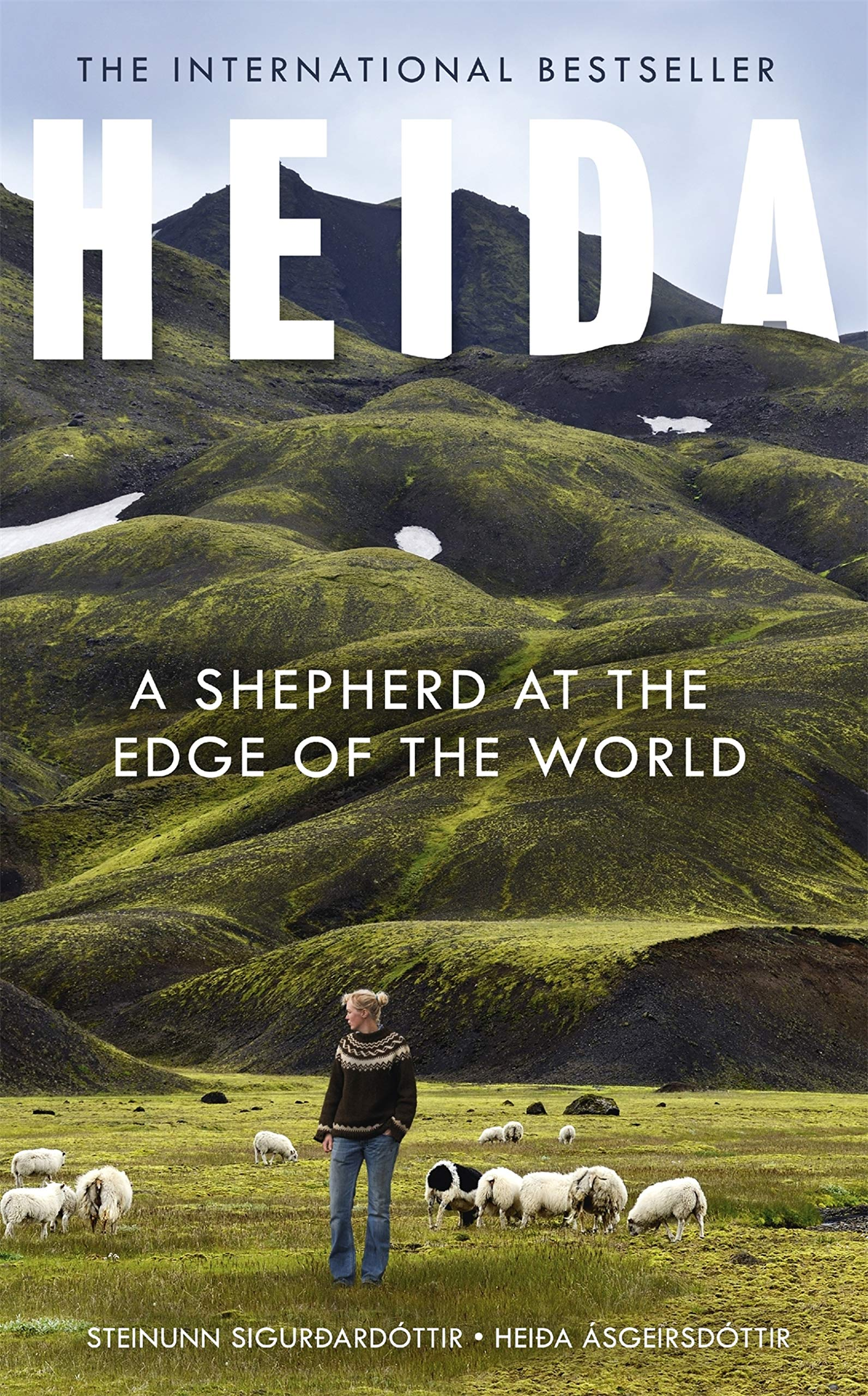 Heida  A Shepherd At The Edge Of The World  English Edition