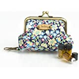 Sew Grown Essential Oils Carrying Cases (Key Chain Case, Francine)