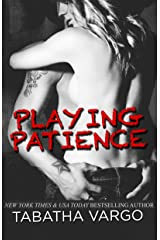Playing Patience (The Blow Hole Boys Book 1) Kindle Edition