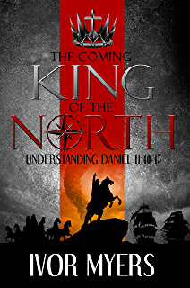 Operation blueprint kindle edition by ivor myers religion the coming king of the north understanding daniel 1140 45 malvernweather Gallery