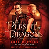 In Pursuit of Dragons: An Elemental Web Tale, Book 2