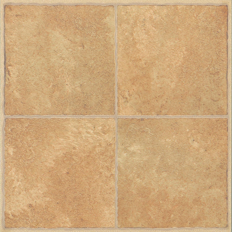 4 x vinyl floor tiles self adhesive bathroom kitchen 4 x vinyl floor tiles self adhesive bathroom kitchen flooring brand new beige traditional 186 amazon diy tools doublecrazyfo Images