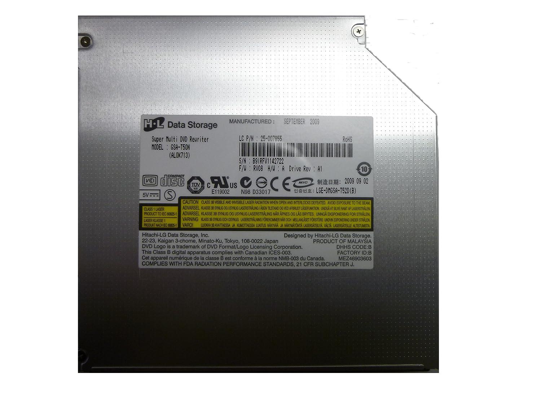 hl-dt-st dvdram gsa-t50n ata device driver
