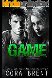 GAME (Gentry Boys #3)