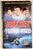 Star Trek #70 (Traitor Winds)