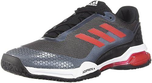 Adidas Mens Barricade Club Tennis Shoe (2018)