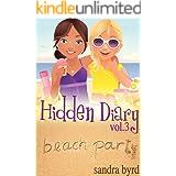 Hidden Diary #3: Pass It On!