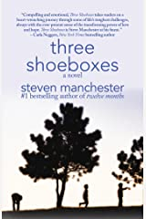 Three Shoeboxes Kindle Edition