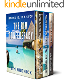 The RIM Confederacy Series: BoxSet Four: BOOKS 10, 11, & 12 of the RIM Confederacy Series