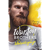 Winston Brothers: Wherever you go (Green Valley 1)