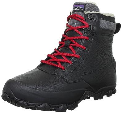 f6e3a1dfdb8 Patagonia M S SNOWDRIFT 7 WTPF Snow Boots Mens Black Schwarz (BLACK ...