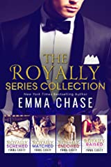 The Royally Series Collection Kindle Edition