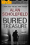 Buried Treasure (Dr. Anne Vernon Book 2)