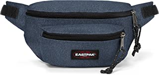 Eastpak Doggy Bag Marsupio portasoldi, 27 cm, 3 L, Blu (Cloud Navy) EK07322S