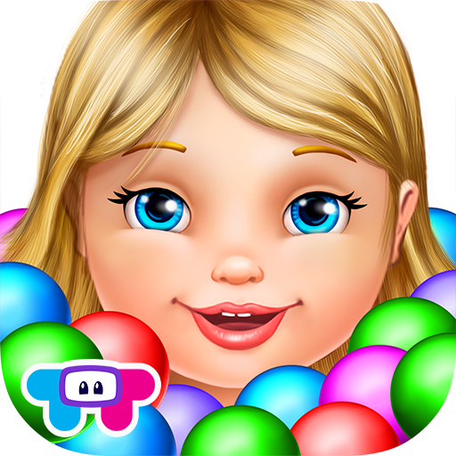 Baby Playground - Build, Play & Have Fun in the Park (Lego Friends Games For Girls)