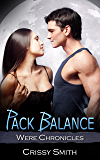 Pack Balance (Were Chronicles Book 13)