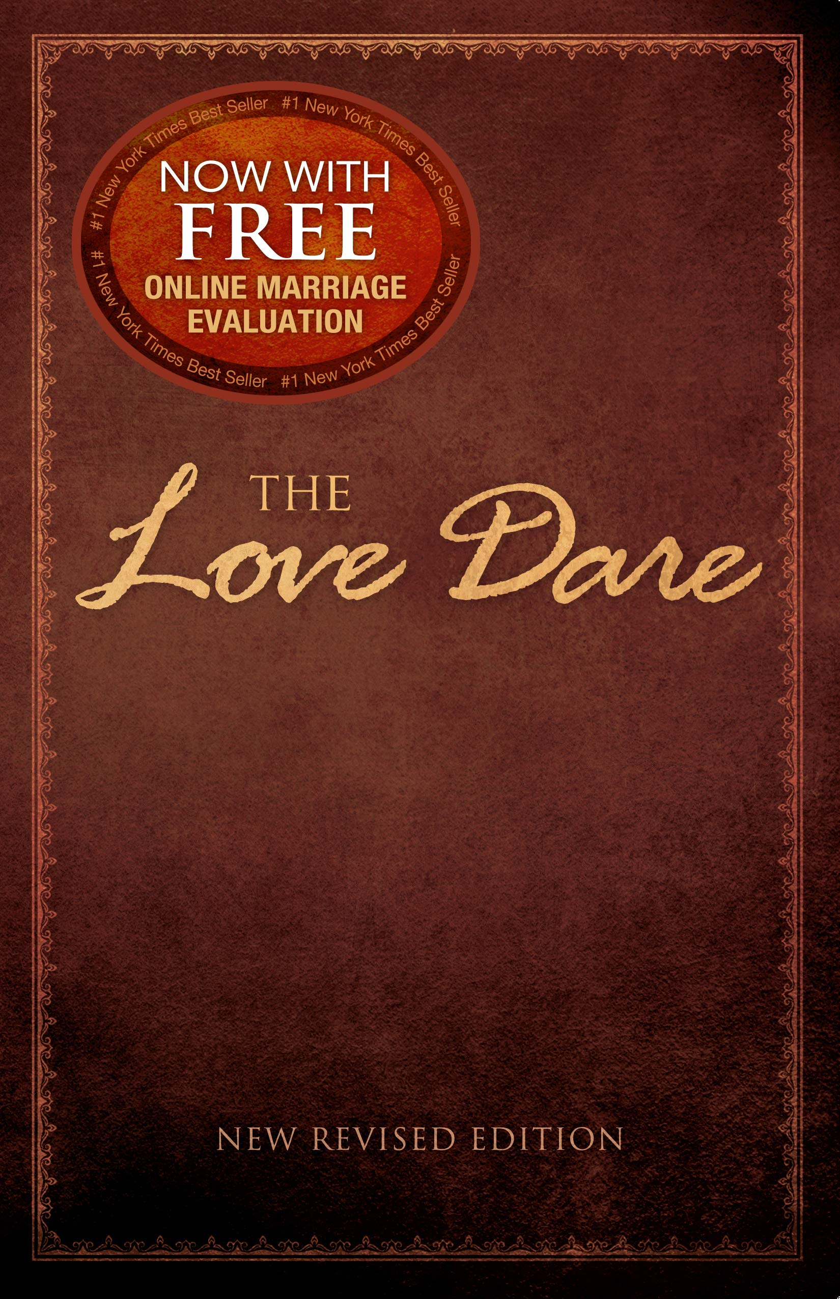Download The Love Dare pdf