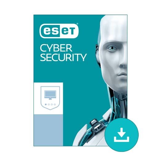 Amazon com: ESET Cyber Security - Basic Antivirus for Mac