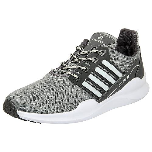 Duke Men D.Grey Sports Shoes: Amazon.in