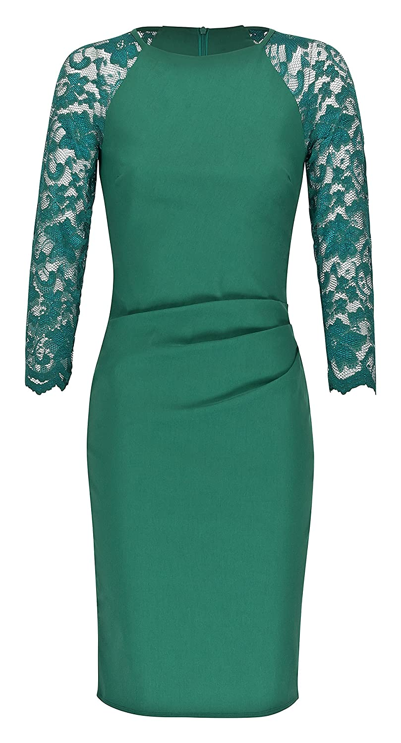 JU FASHION Women's Pencil Dress