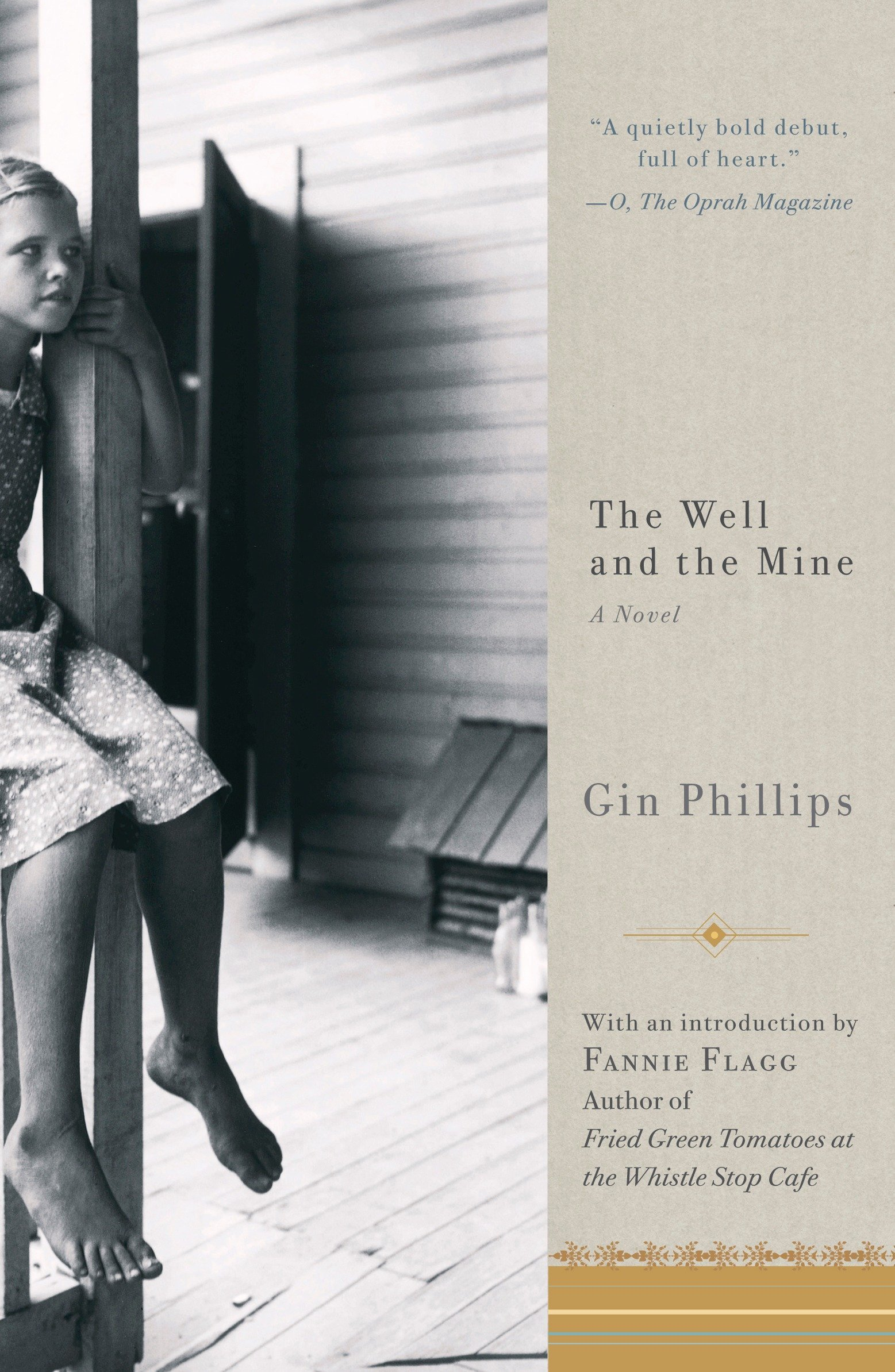 Download The Well and the Mine PDF