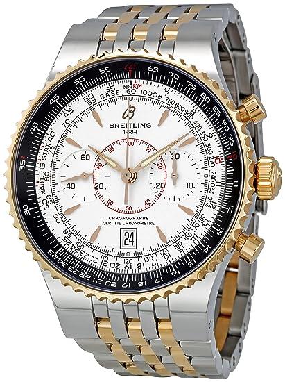Breitling Montbrillant Legende c2334024/G637/445 C – Reloj automático de hombre