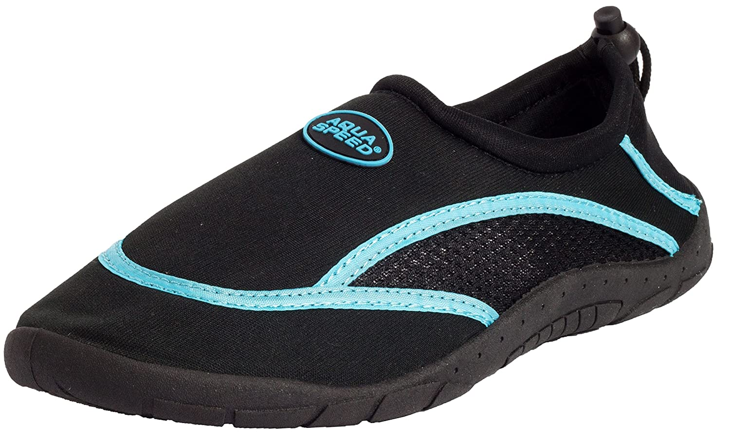 AQUA-SPEED Zapatillas Acuáticas - Playa - Agua - Acústica Ideal Para Proteger Los Pies #As3: Amazon.es: Zapatos y complementos