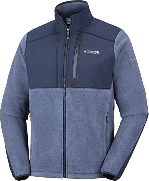 mountain equipment mens touchstone fleece jacke
