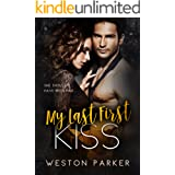 My Last First Kiss: A Single Father Secret Baby Novel