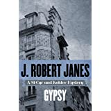 Gypsy (The St-Cyr and Kohler Mysteries Book 9)