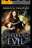 A Fistful of Evil (Madison Fox Adventure Book 1)