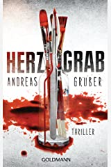Herzgrab: Thriller (German Edition) Kindle Edition