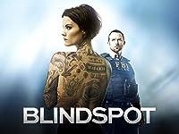 Amazon.com: Blindspot: Season 1: Sullivan Stapleton