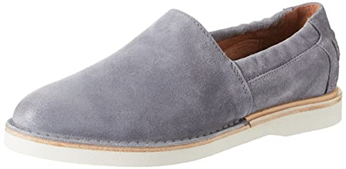 Shabbies Amsterdam Shabbies Slipper Velourleder, Mocasines para Mujer: Amazon.es: Zapatos y complementos