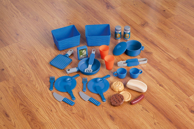 Little Tikes Ultimative Spielküche [UK Import]: Amazon.de: Spielzeug