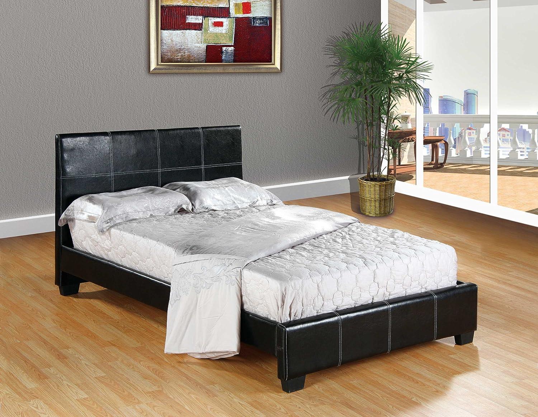 100 full size platform bed with mattress bedroom furniture