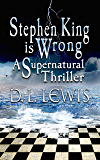 Stephen King is Wrong