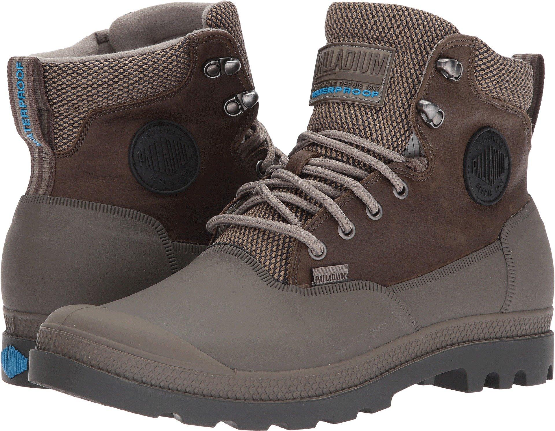 Palladium Sport Cuff Waterproof 2.0 Boots Fallen Rock. Mens 7.5 Womens 9