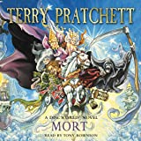Mort: (Discworld Novel 4)